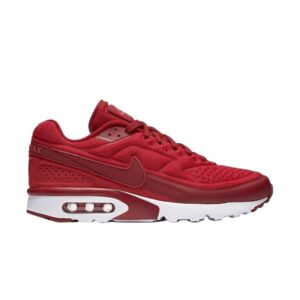 Nike Air Max BW Ultra SE Action Red