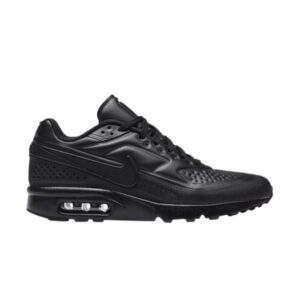 Nike Air Max BW Ultra SE Premium Triple Black
