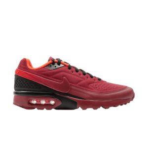 Nike Air Max BW Ultra SE Team Red