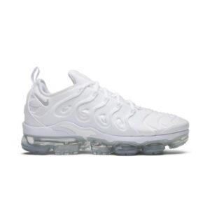Nike Air VaporMax Plus White Platinum