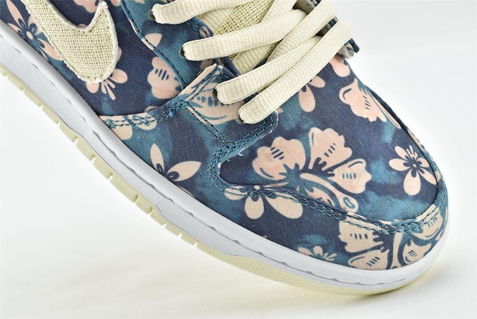Nike Dunk High SB Maui Wowie 15