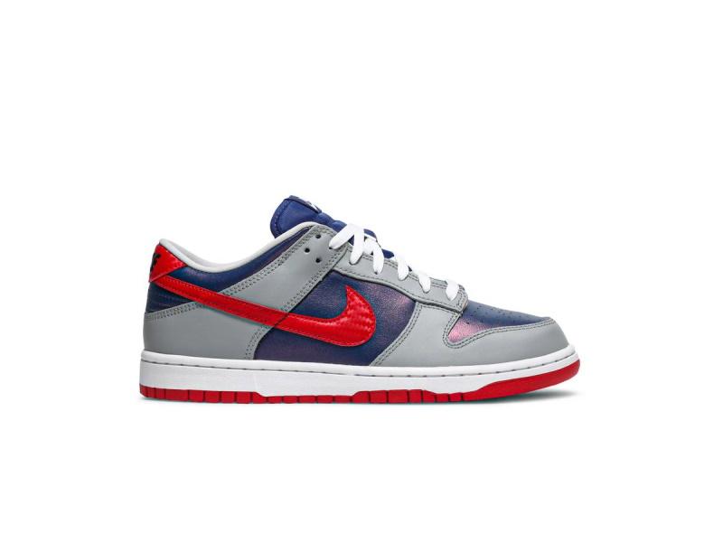 Nike Dunk Low Retro Samba 2020