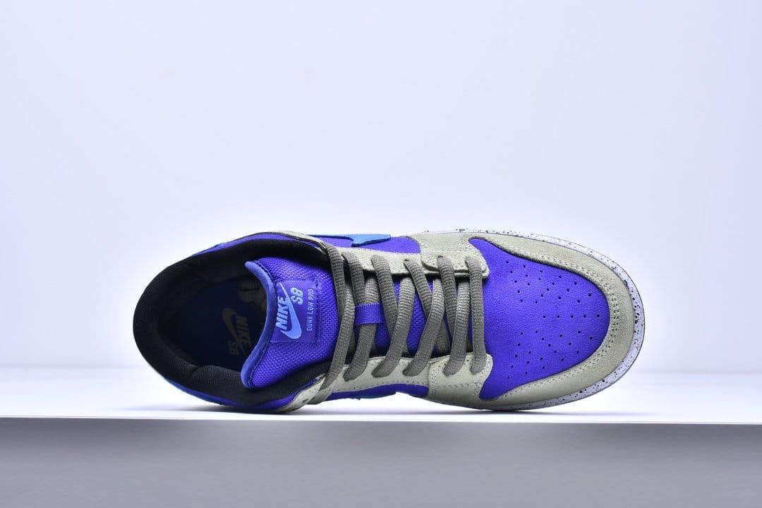 Nike Dunk Low SB ACG Celadon 2