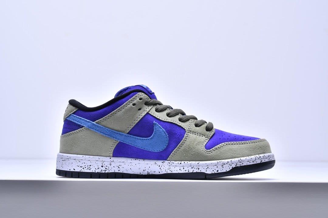 Nike Dunk Low SB ACG Celadon 3