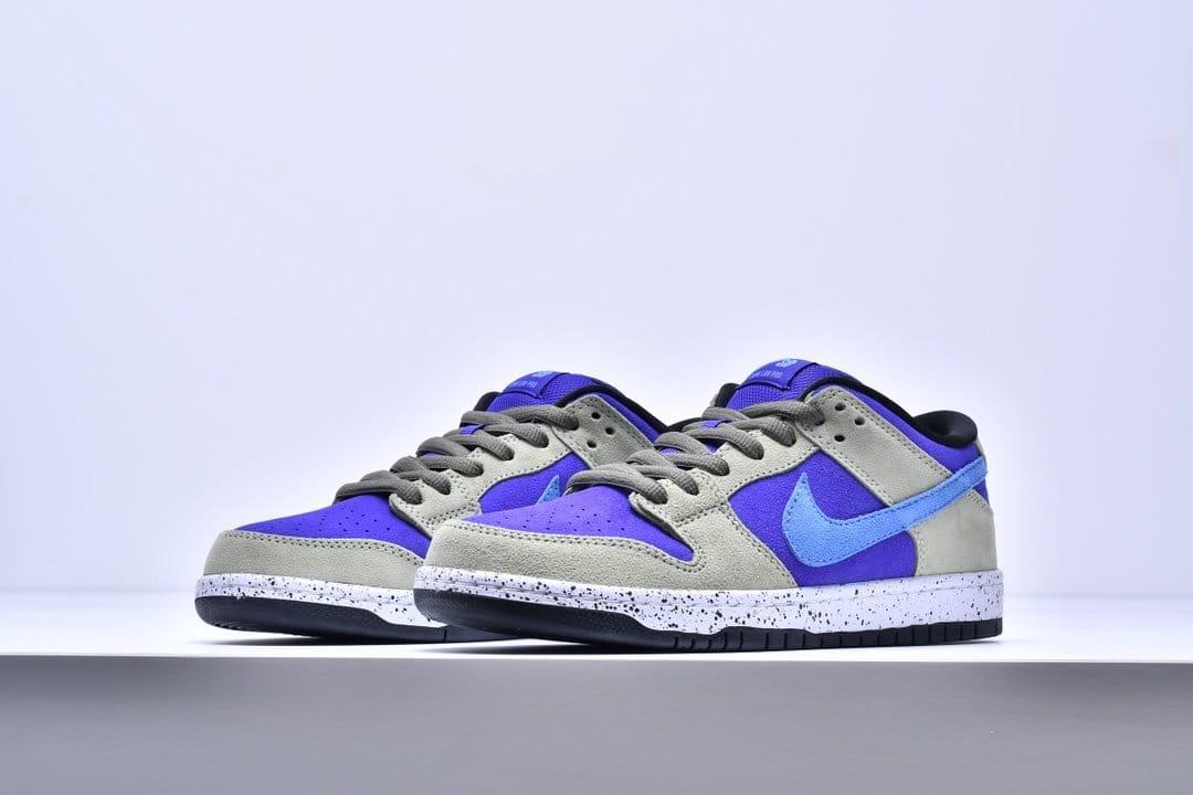 Nike Dunk Low SB ACG Celadon 4