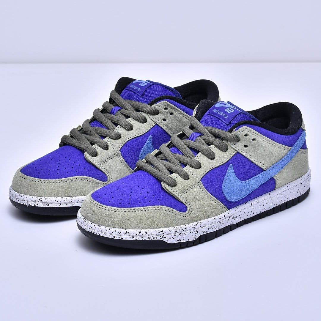 Nike Dunk Low SB ACG Celadon 7
