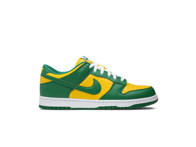 Nike Dunk Low SP Brazil 2020