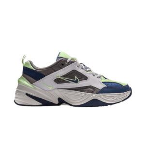 Nike M2K Tekno White Coastal Blue