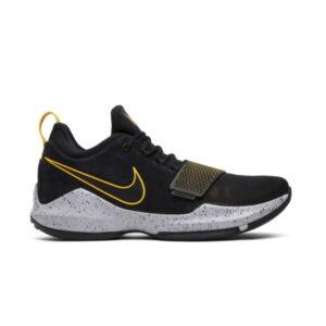 Nike PG 1 Black Gold