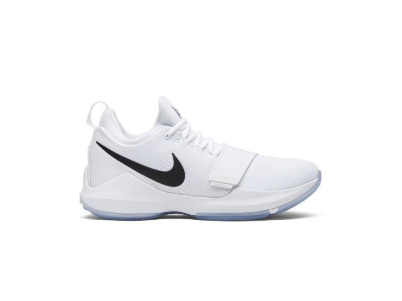 Nike PG 1 Chrome