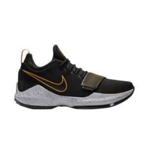 Nike PG 1 EP Black Gold