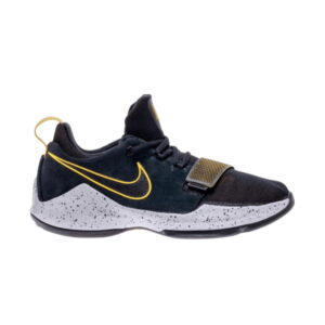 Nike PG 1 GS Black Gold