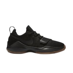 Nike PG 1 GS Black Gum