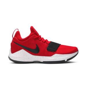 Nike PG 1 University Red