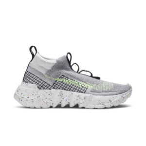 Nike Space Hippie 02 Grey Volt