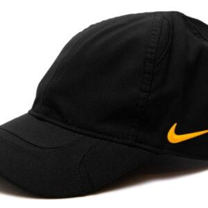 Nike x Drake NOCTA Cap Black 1