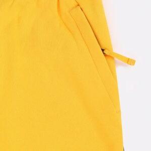 Nike x Drake NOCTA Fleece Pants Yellow 2