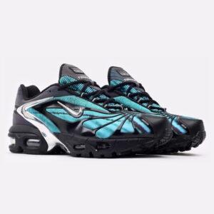 Skepta x Nike Air Max Tailwind 5 Bright Blue 1