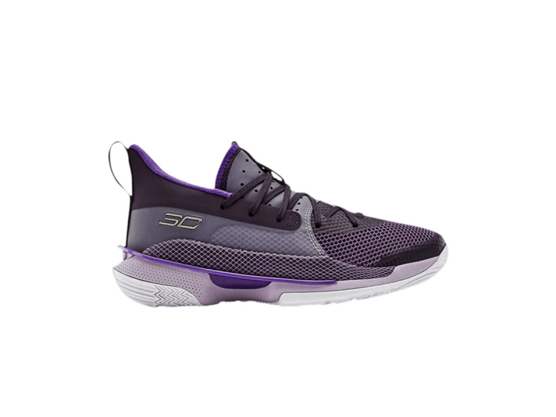 Under Armour Curry 7 GS International Womens Day