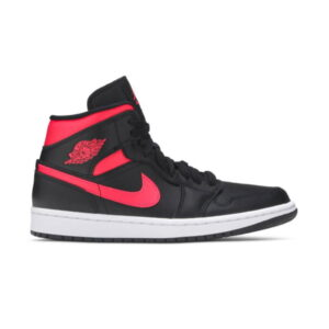 Wmns Air Jordan 1 Mid Siren Red