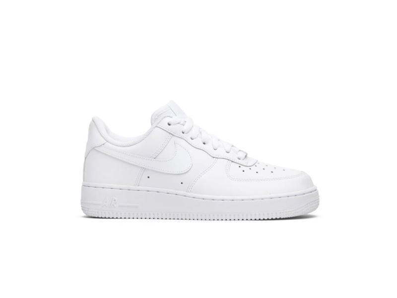 Wmns Nike Air Force 1 07 White