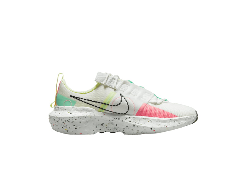 Wmns Nike Crater Impact Summit White