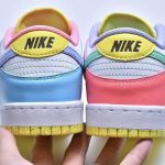 Wmns Nike Dunk Low SE Easter 9