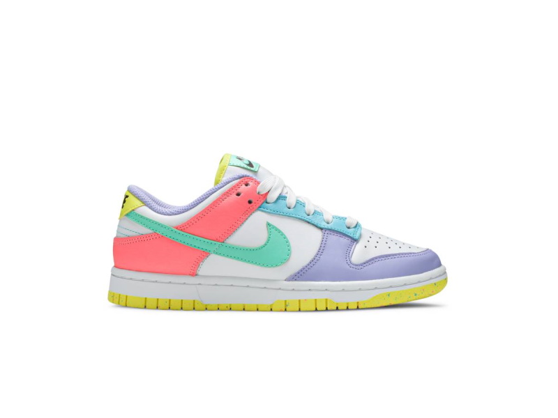 Wmns Nike Dunk Low SE Easter