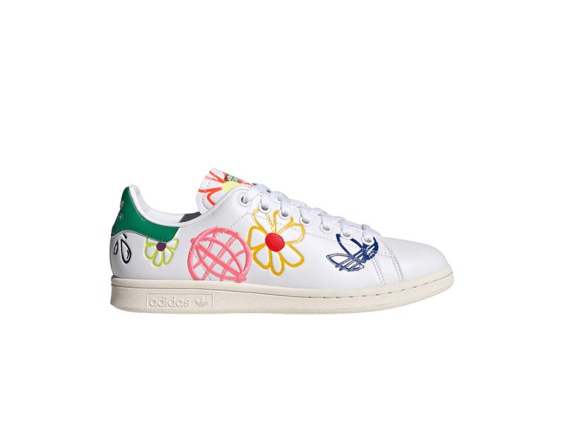 Wmns adidas Stan Smith Large Doodles