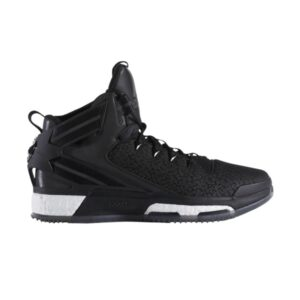 adidas D Rose 6 Boost Blackout Reflective