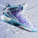 adidas D Rose 6 Boost Easter 1