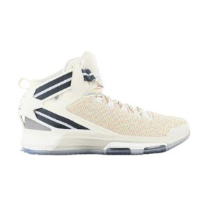 adidas D Rose 6 Boost White Multi Color