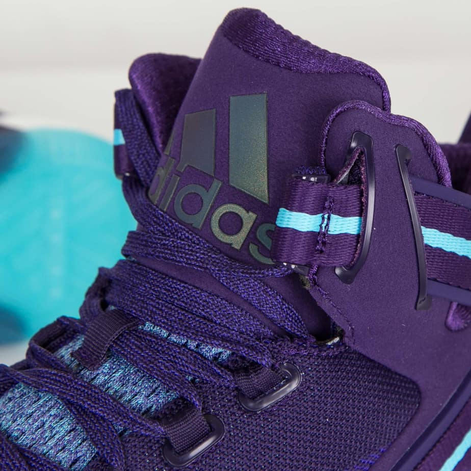 adidas D Rose 6 PK Boost All Star 4