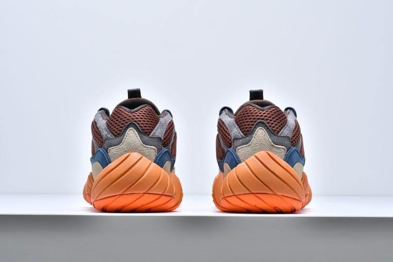 adidas Yeezy 500 Enflame 7