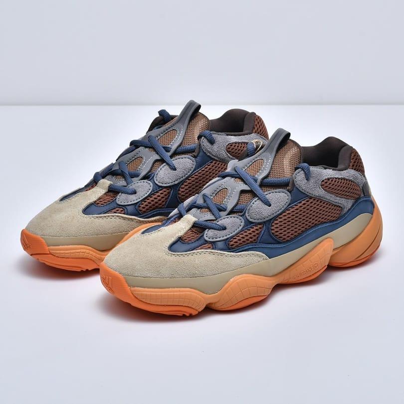 adidas Yeezy 500 Enflame 9