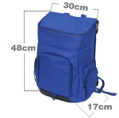 razmer basketball backpack
