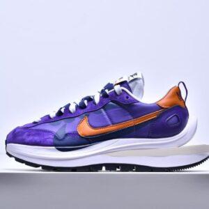 sacai x Nike VaporWaffle Dark Iris 1