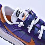 sacai x Nike VaporWaffle Dark Iris 11