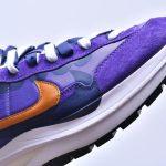 sacai x Nike VaporWaffle Dark Iris 12