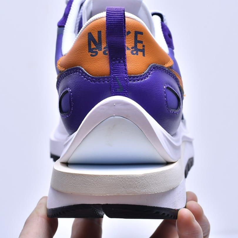 sacai x Nike VaporWaffle Dark Iris 13