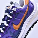 sacai x Nike VaporWaffle Dark Iris 15
