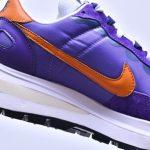 sacai x Nike VaporWaffle Dark Iris 9