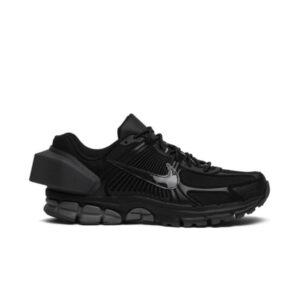 A Cold Wall x Nike Air Zoom Vomero 5 Black