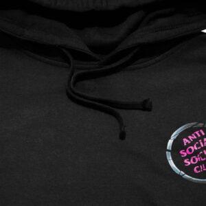 ANTI SOCIAL SOCIAL CLUB Brake Check Hoodie 2