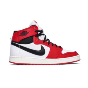 Air Jordan 1 KO Chicago 2021