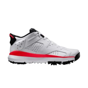 Air Jordan 6 Retro Low Golf Infrared