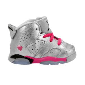Air Jordan 6 Retro TD Valentines Day