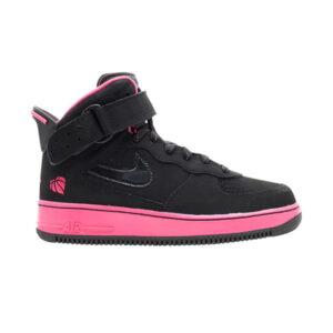 Air Jordan AJF 6 GS Vivid Pink