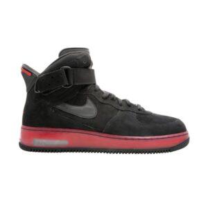 Air Jordan Fusion 6 Black Infared