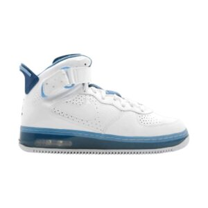 Air Jordan Fusion 6 Court Blue